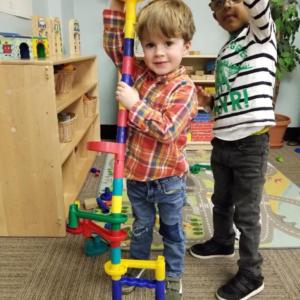 Preschool & PreK